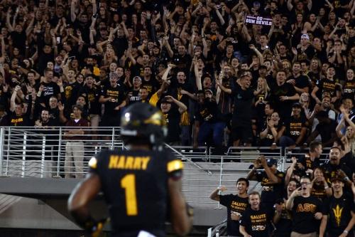 Arizona State vs. Utah: Game Thread