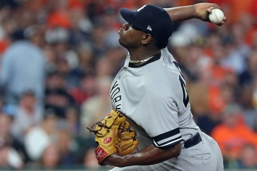 For Severino, it all went downhill 'so fast'