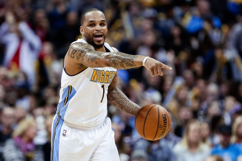 Jameer Nelson agrees to one year deal with Pelicans