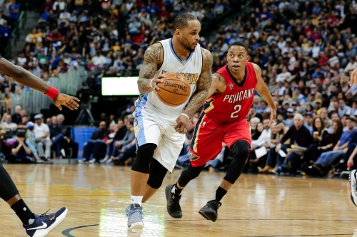 Jameer Nelson is perfect to replace injured Rajon Rondo for Pelicans