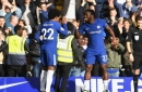 Chelsea, Conte squash the non-believers with 4-2 win over Watford
