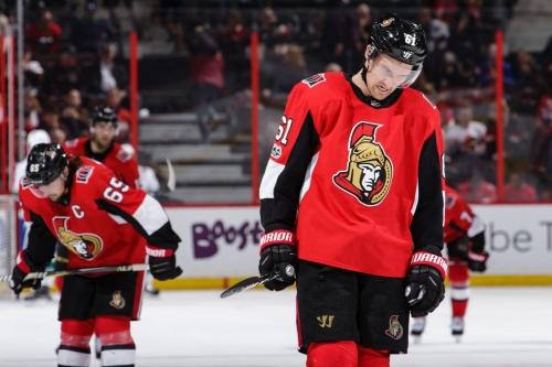 Game 8 Preview: Toronto Maple Leafs @ Ottawa Senators
