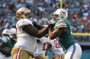 Opposing player to watch: 49ers right tackle Trenton Brown