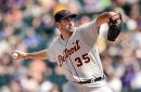 Justin Verlander is making his case for Major League Baseball's Hall of Fame