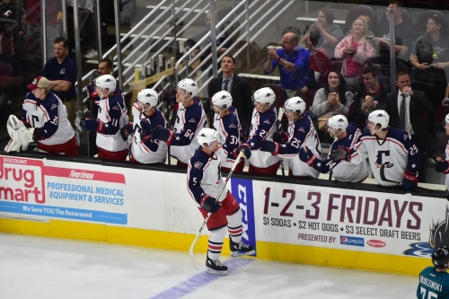 Recap: Monsters Powered By Motte's Three Points