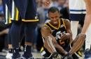 Report: Rodney Hood has MRI on left calf