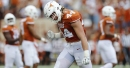 Texas notebook: Breckyn Hager returns to the spotlight to help cool Cowboys