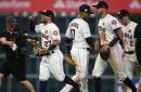 2017 American League Championship Series, Game 7: Astros vs. Yankees, Saturday 10/21, 7 p.m. CT