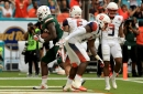 Three takeaways from Syracuse's 27-19 loss to Miami