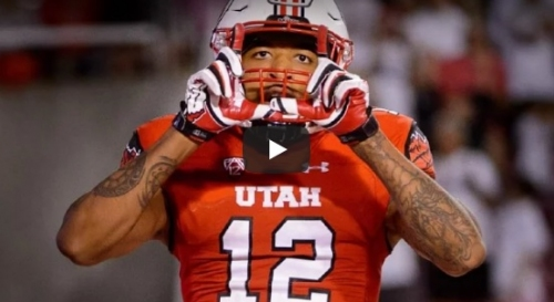 Watch highlights of new Broncos WR Tim Patrick