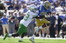 UCLA Football Quashes Oregon's Running Game, Notches Crucial 31-14 Win