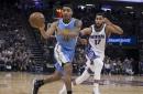Game Thread: Sacramento Kings at Denver Nuggets
