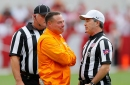 Tennessee-Alabama: Here's what Butch Jones said after the game