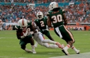Miami Hurricanes Football: 3 Stars from the Syracuse Game