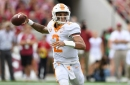 "Tennessee QB Guarantano Predicts a ""Magical"" Final 35 Days of the Season"