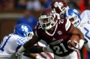 Quick Thoughts on Mississippi State vs Kentucky