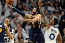 Game Thread: Utah Jazz vs Oklahoma City Thunder