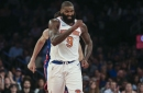 Pistons 111, Knicks 107: Scenes from the Knicks stomping on my already breaking heart