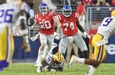 Ole Miss vs. LSU football 2017 final score: LSU puts it on 'em for 40 damn points