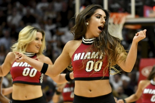 Five Stars: Heat 112, Pacers 108