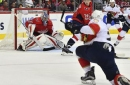 Panthers snap out of funk with road win over Capitals