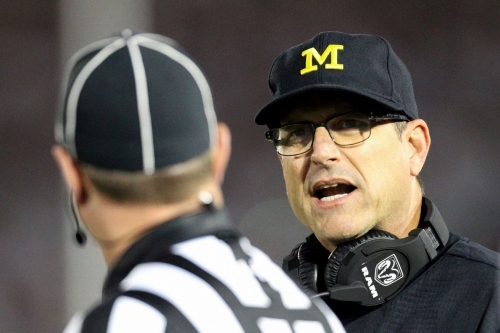 Takeaways from Michigan's blowout loss at Penn State