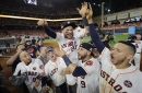 Astros beat Yankees in Game 7, reach World Series
