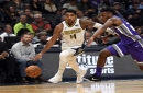 Denver Nuggets pull away from Kings to clinch season's first win