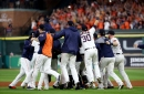 Astros 4, Yankees 0: Justin Verlander is going back to the World Series