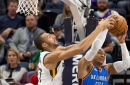 Thunder vs Jazz, final score: OKC sputters early, falls late, 96-87