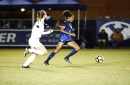 BYU women's soccer: Cougars soccer ties LMU 0-0 in WCC play