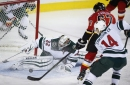 Wild finish strong for 4-2 victory over Calgary Flames