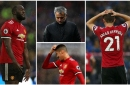Jose Mourinho knows where Manchester United must strengthen after Huddersfield defeat
