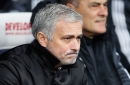 José Mourinho calls out his players after shock United loss