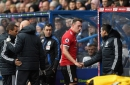 Manchester United player Phil Jones injury update