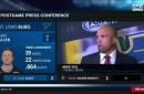 Mike Yeo says Blues need to make special teams adjustments