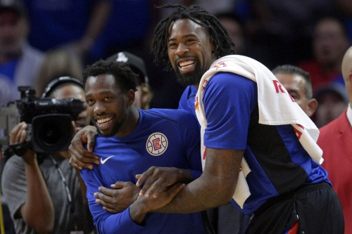 Clippers give Suns historic loss