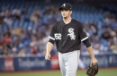 Steep climbs ahead for oft-injured White Sox