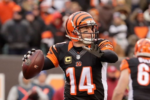 How the extra week could result in a victory for the Bengals over the Steelers in Week 7