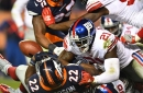 Broncos Wire Roundtable: Did the Giants expose Denver as a non-playoff team?