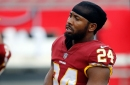 Redskins vs Eagles Injury Report: Josh Norman out, Trent Williams delaying knee surgery