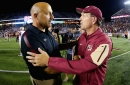 FSU to kickoff in primetime at Boston College team that's flying high