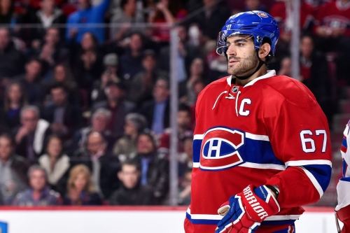 Trading Max Pacioretty would be a colossal error