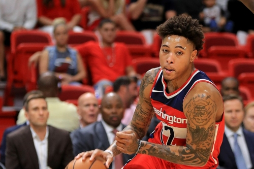 Wizards pick up fourth year option on Kelly Oubre's contract
