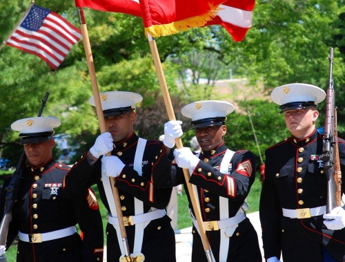 Freebies and discounts for military and veterans in Buena Park