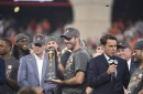 Justin Verlander named ALCS MVP as Astros advance to World Series