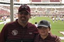 Reviewing the Mississippi State South Loge