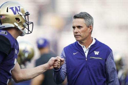 reviewing Washington's College Football Playoffs scenarios
