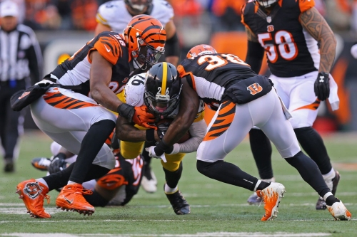 Steelers vs. Bengals Week 7: Three Keys to Victory