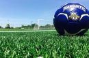 Marquette Men's Soccer Gets Stung By Xavier